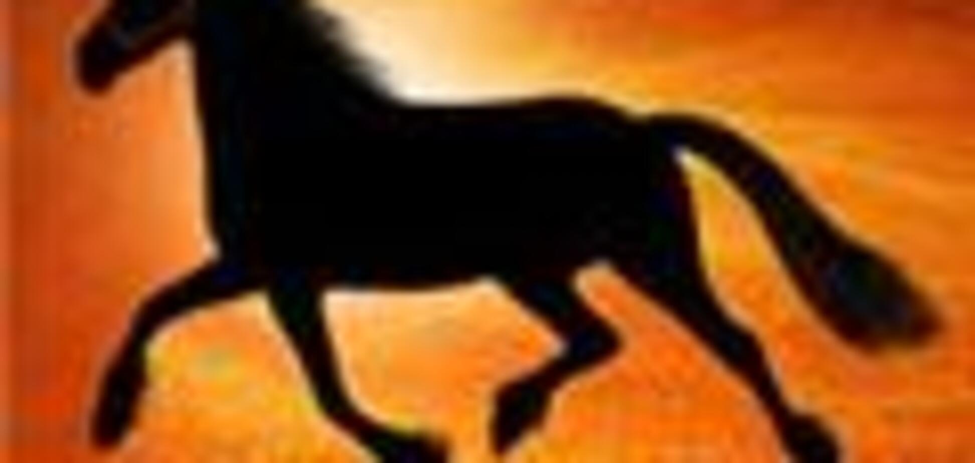 У вентиляційній шахті 12-го поверху знайшли коня