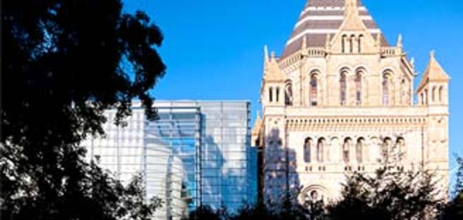 Музей 'Кокон' вмістить у себе 34 млн рослин і комах