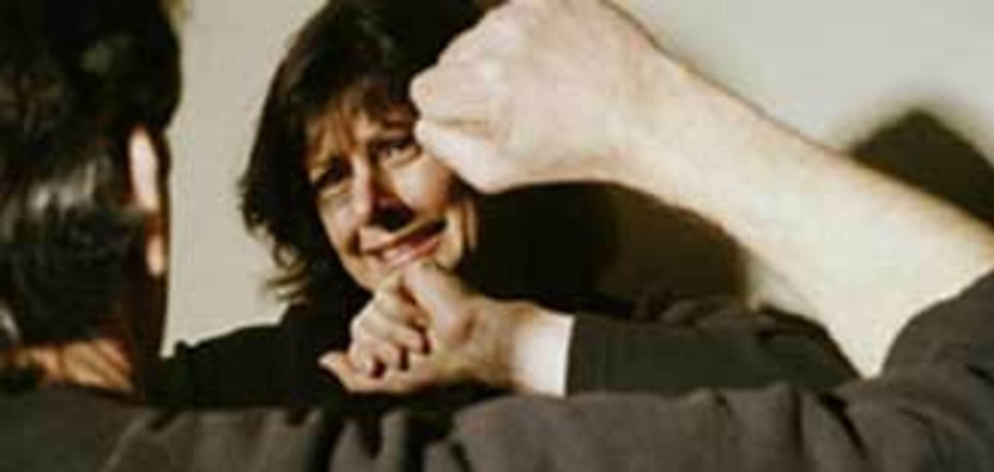 Видано інструкцію, як правильно бити дружину