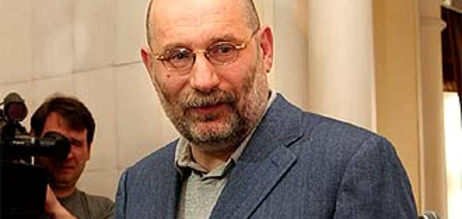 Борис Акунін представив роман-гру 'Квест'