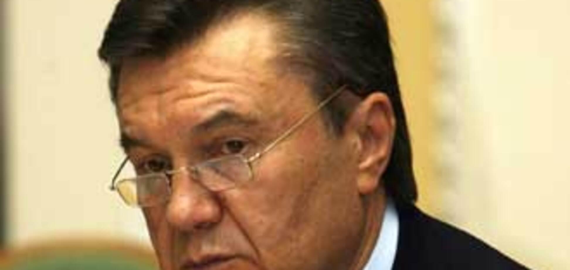 Vip-угони: як у Януковича вкрали 'нафарширований' джип