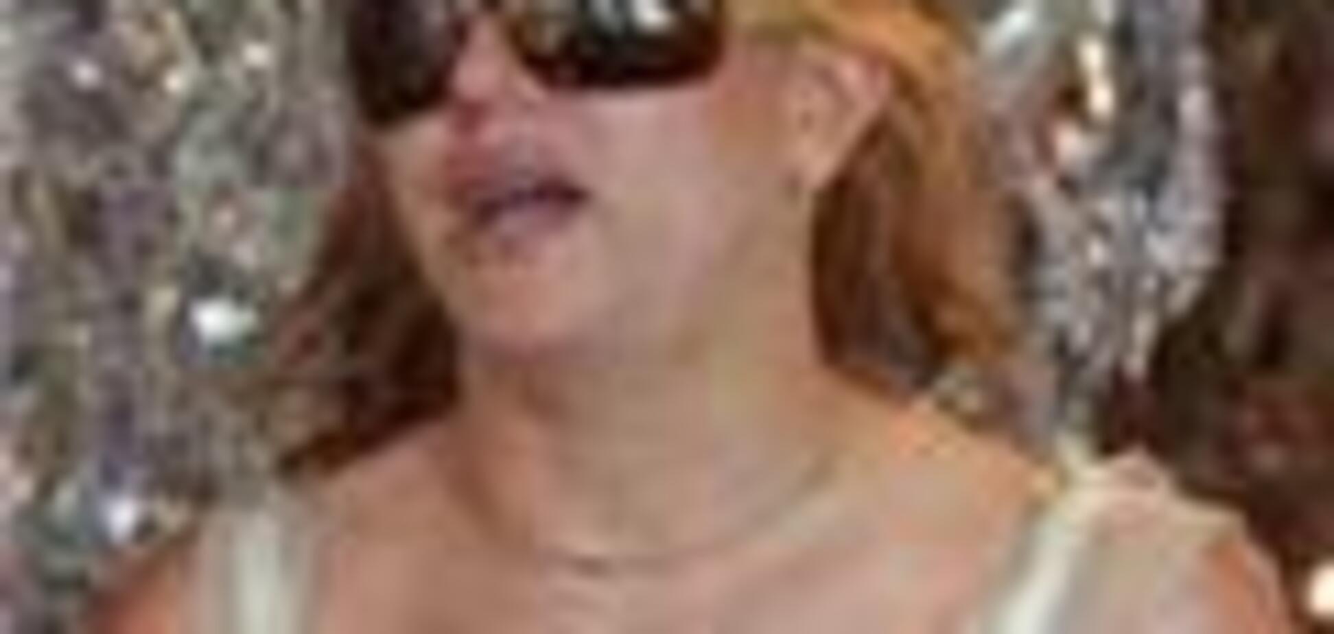 Брітні Спірс втратила цноту в 14 років