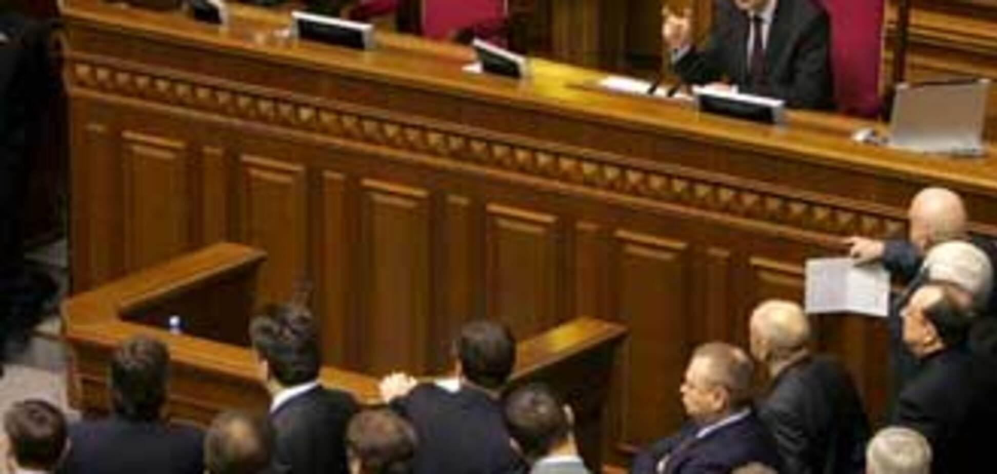 Депутати замовчують злочину лікарів