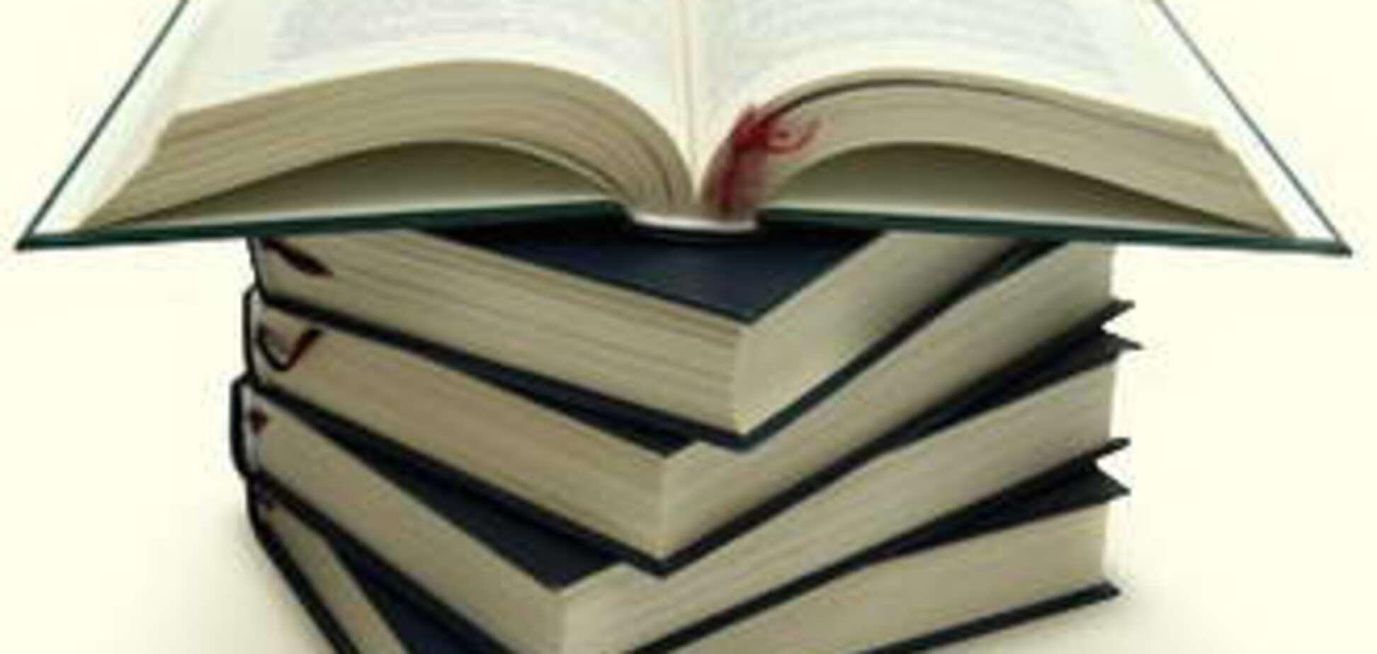 Обнародован короткий список литературной премии «Букер»