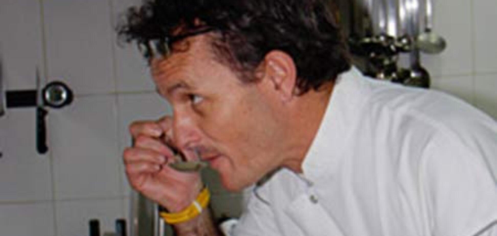 Шеф-повар Тьери Аликс: «Частичка гения есть в каждом из нас»