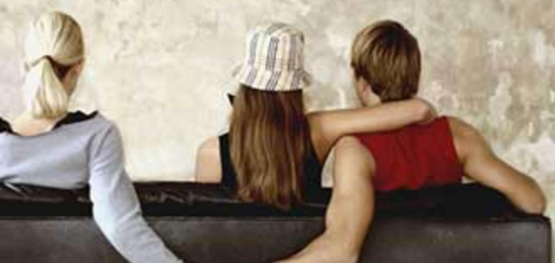 Методы борьбы с мужской изменой