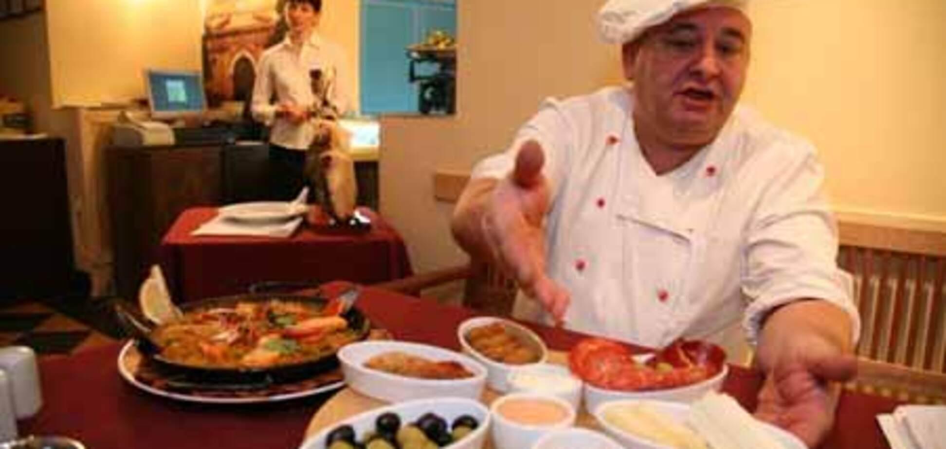 Лучшие новинки меню от украинских ресторанов