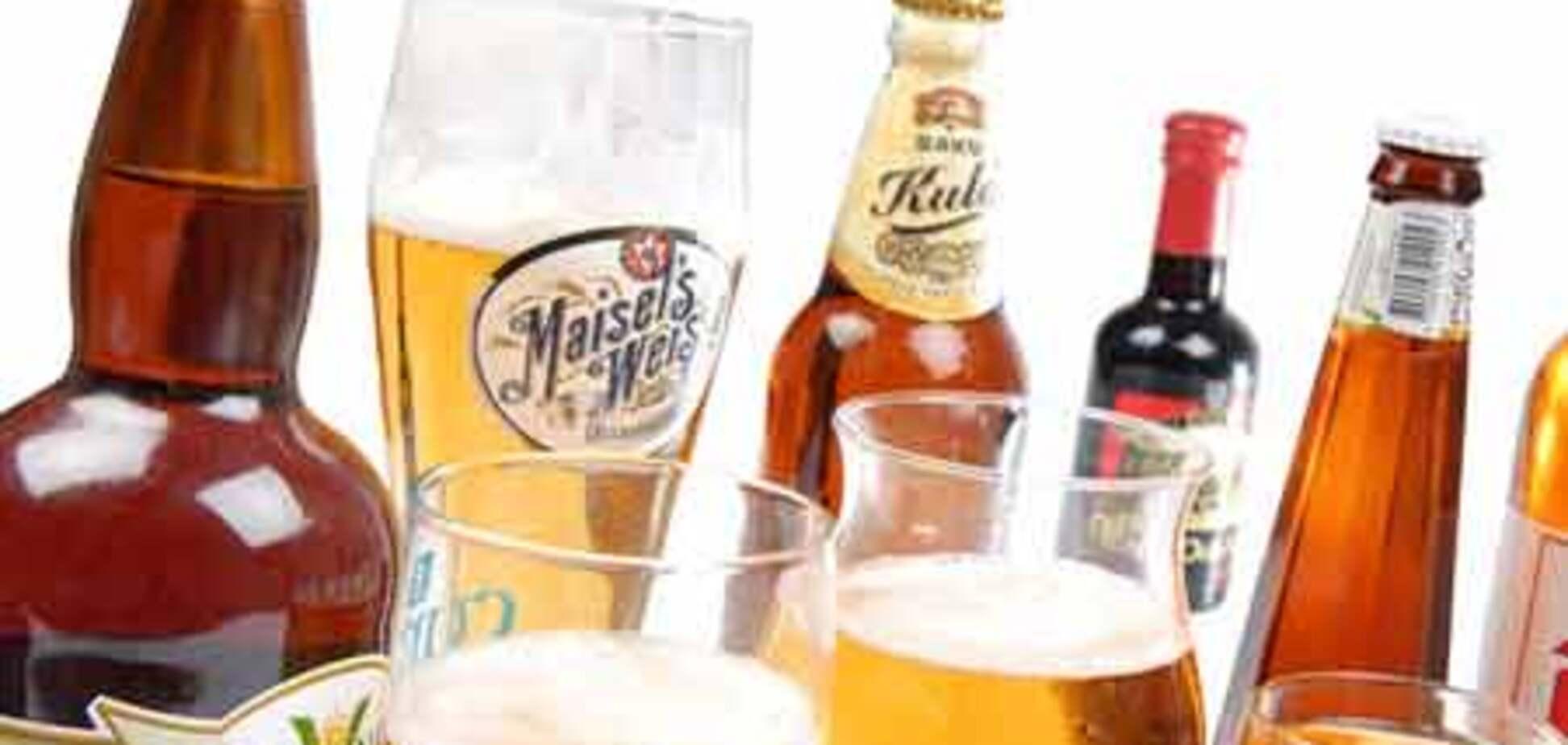 Умеренное потребление пива укрепляет кости
