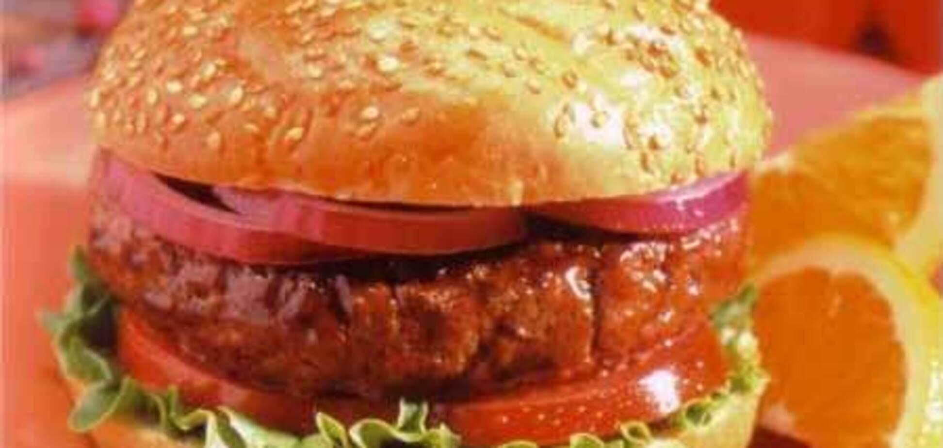 Самые дорогие гамбургеры в мире