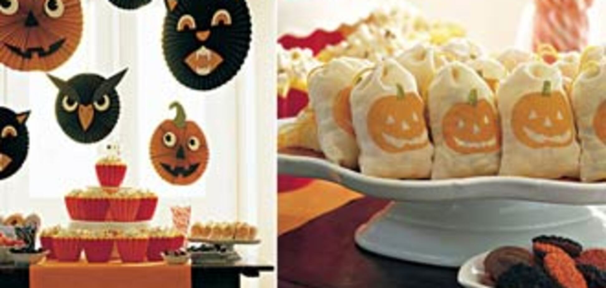 ТОП-3 лучших идей для Хэллоуина
