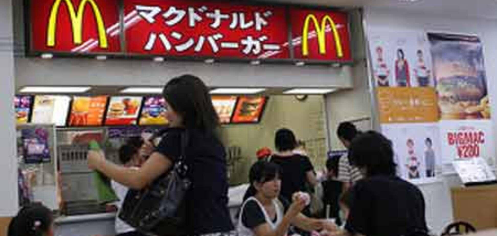 Трудоголизм погубил сотрудницу McDonald's