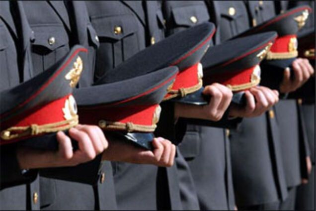 какая зарплата у сержанта милиции в пензе