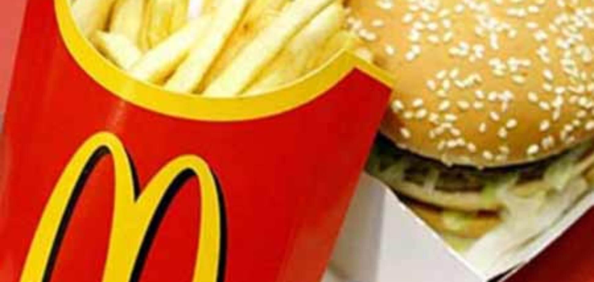Что скрывают от нас работники Макдональдса