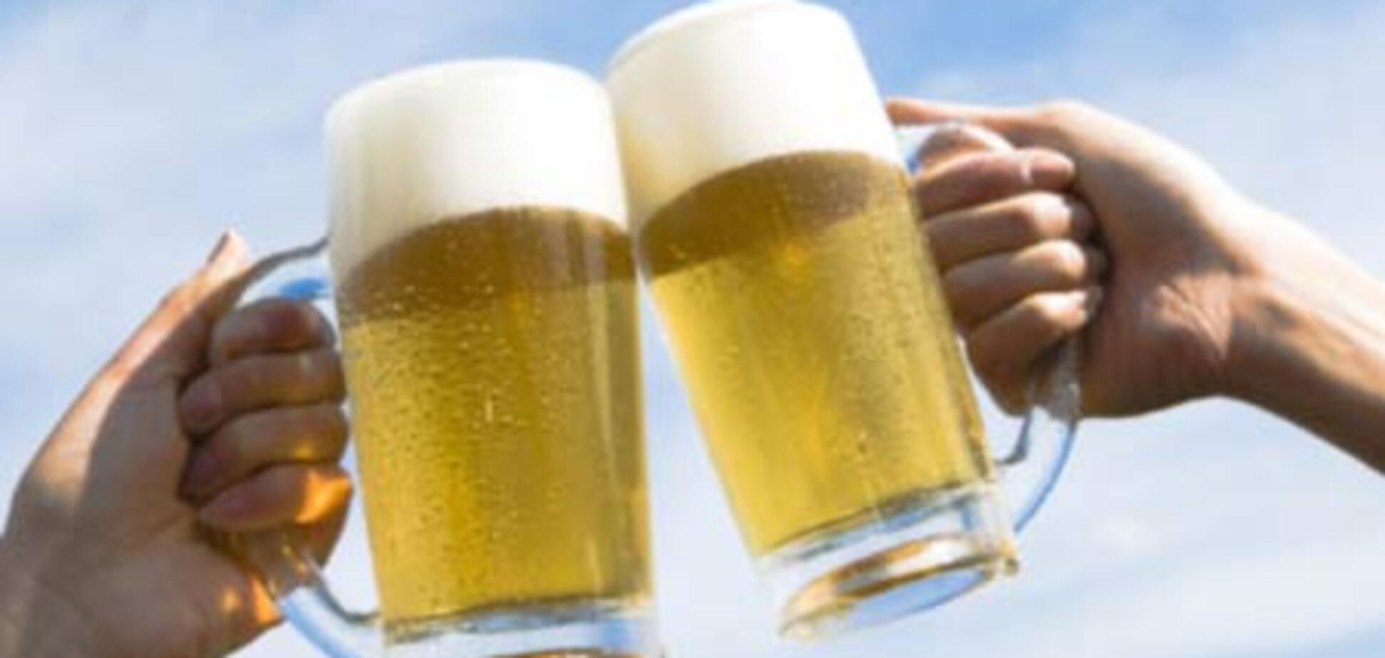 Ученые научились продлевать жизнь пиву