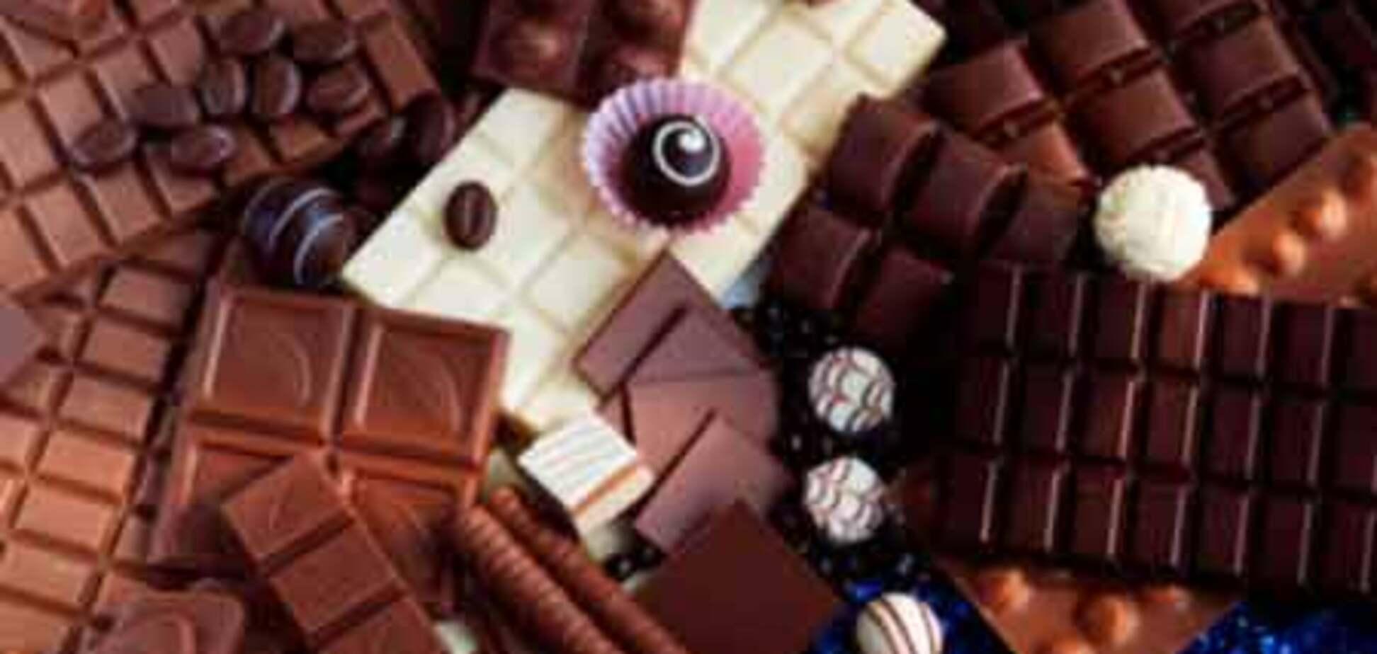 В Украине дорожает сладкая радость – шоколад