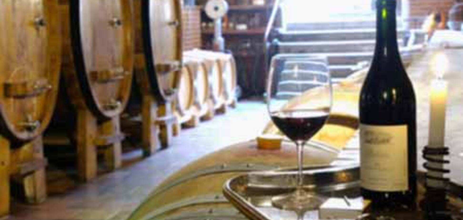 Определены лучшие винные отели Южной Европы