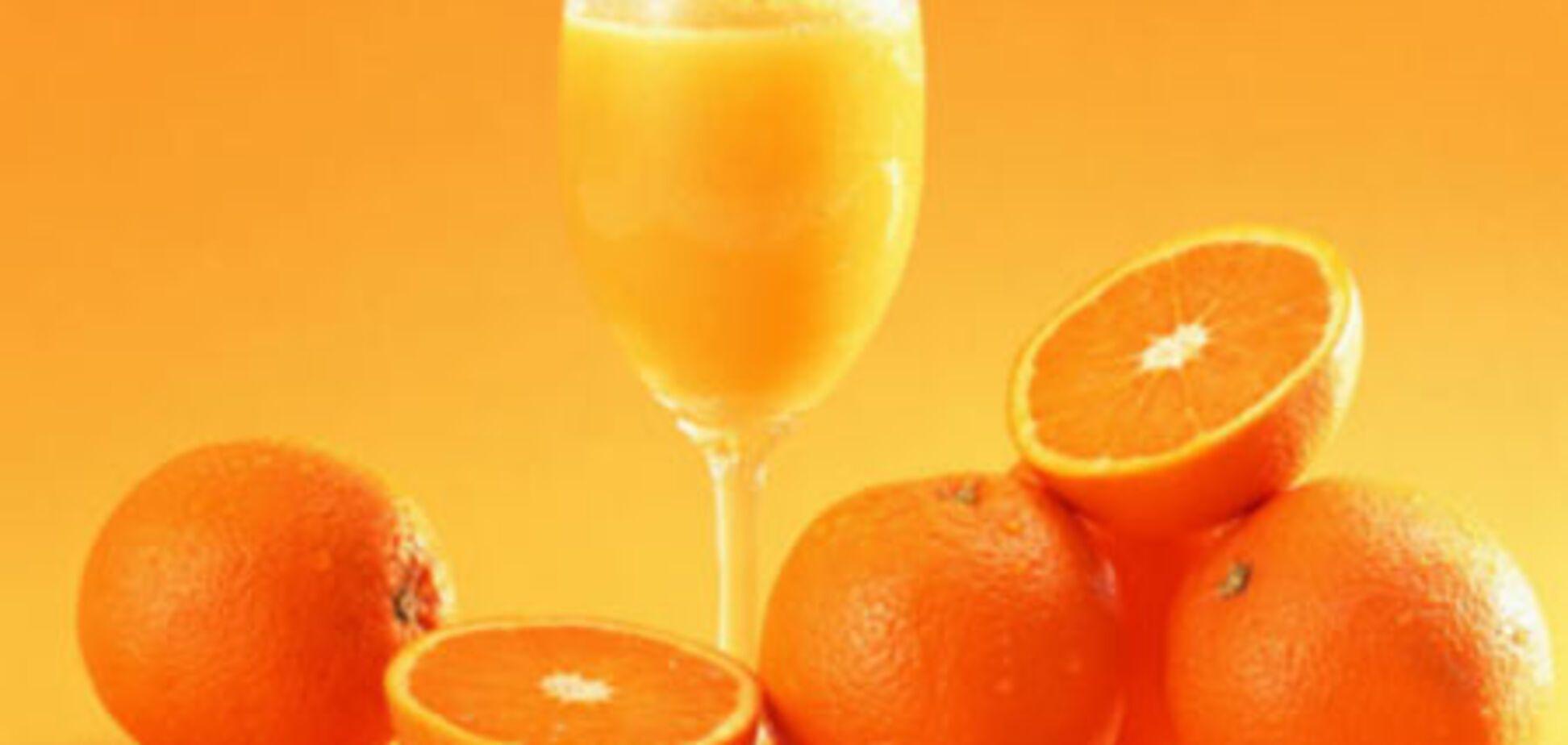 В соках нашли лишние витамины