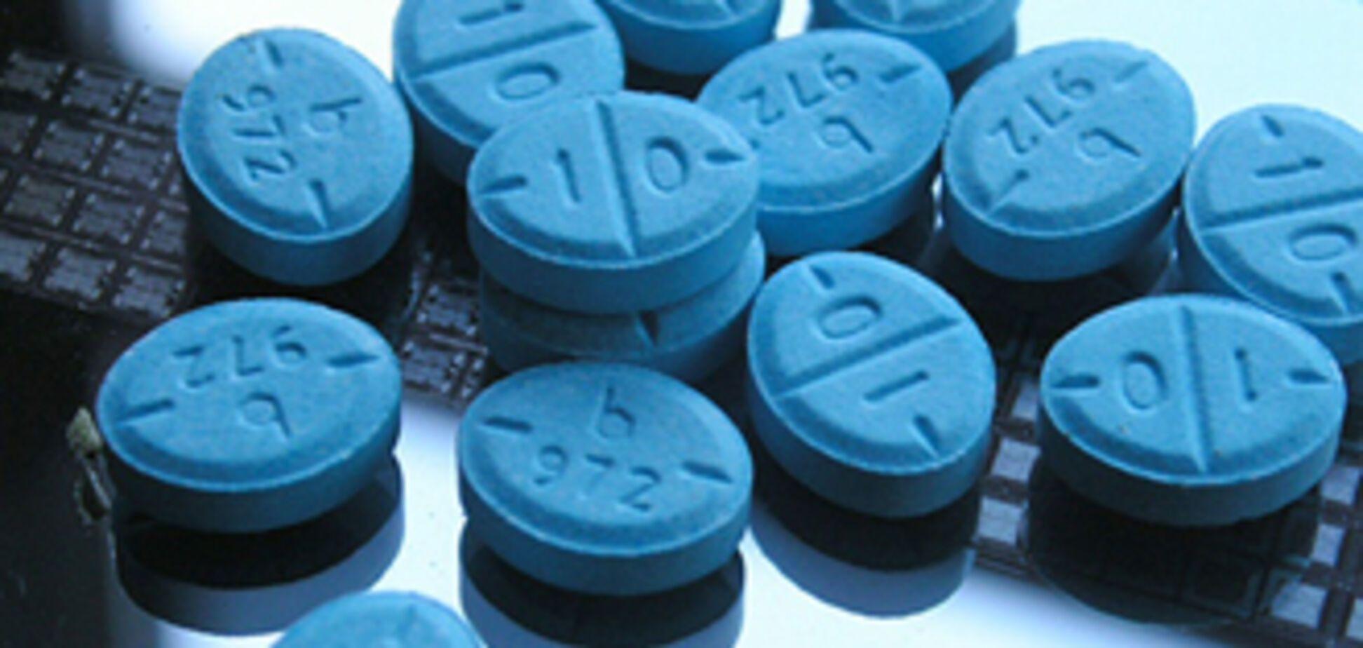 СБУ перекрила канал контрабанди синтетичних наркотиків