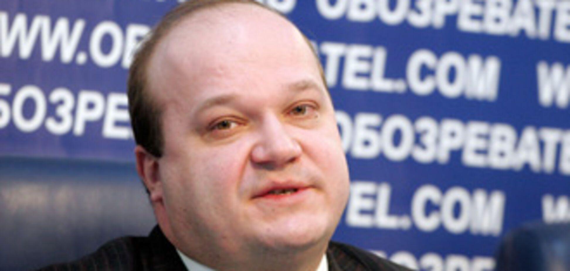 Чалий став заступником міністра закордонних справ