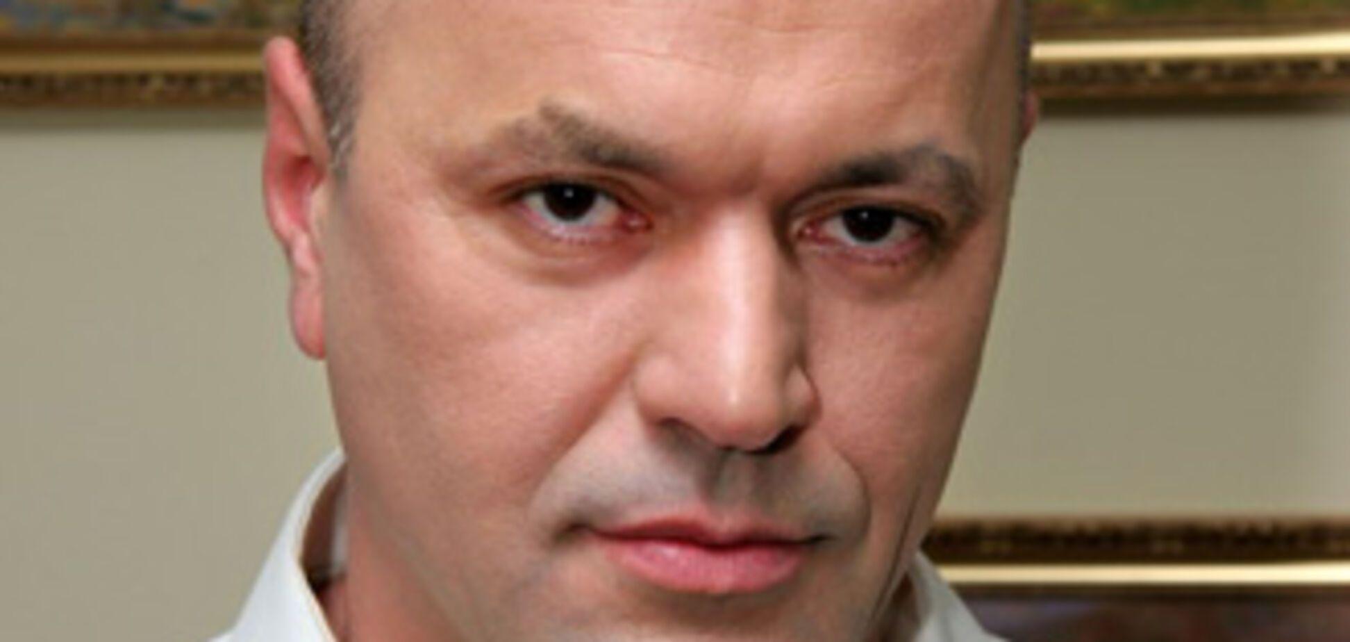 Яценюк назвав Ратушняка технологією Тимошенко
