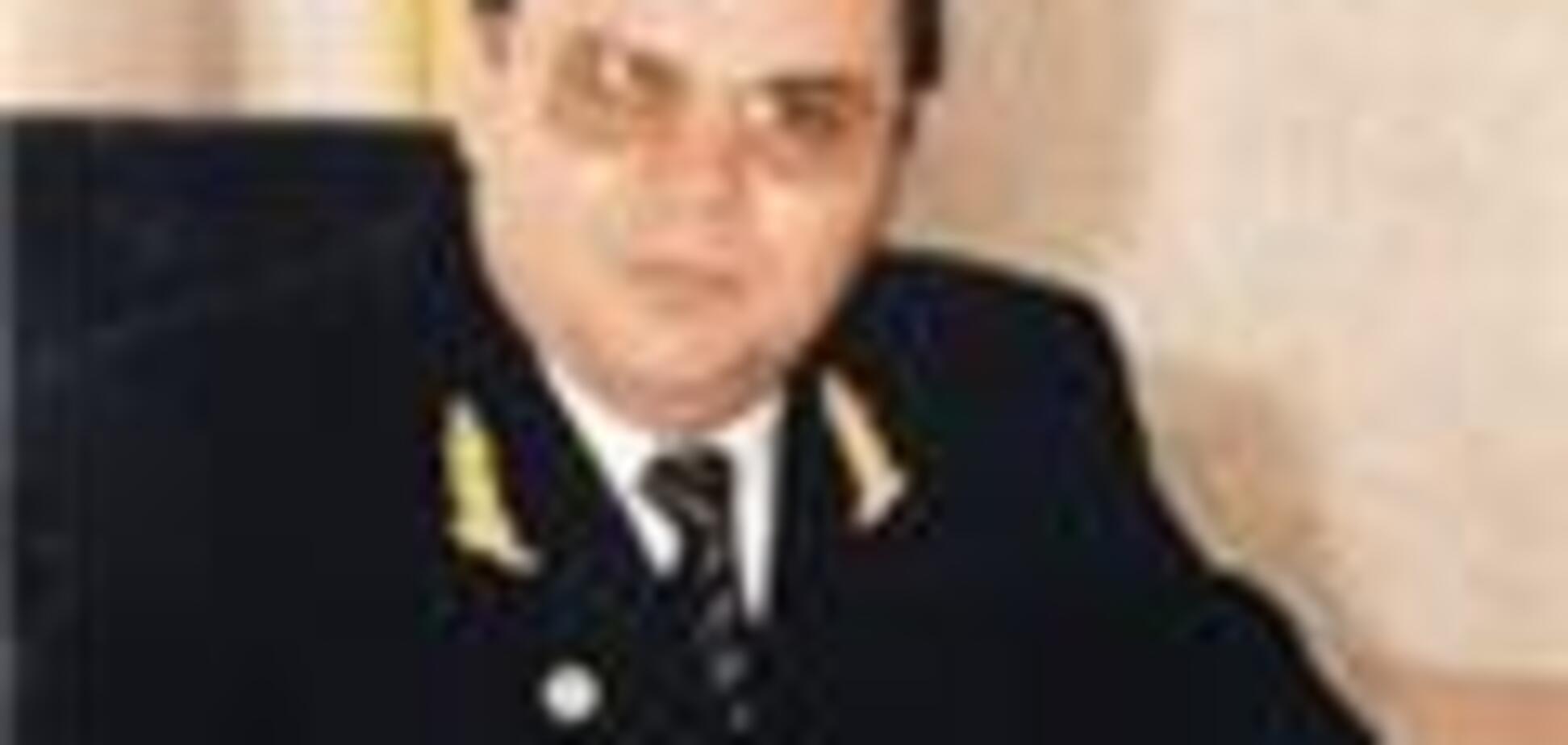 Ректор-педофіл виявився кавалером ордена Святої Терези