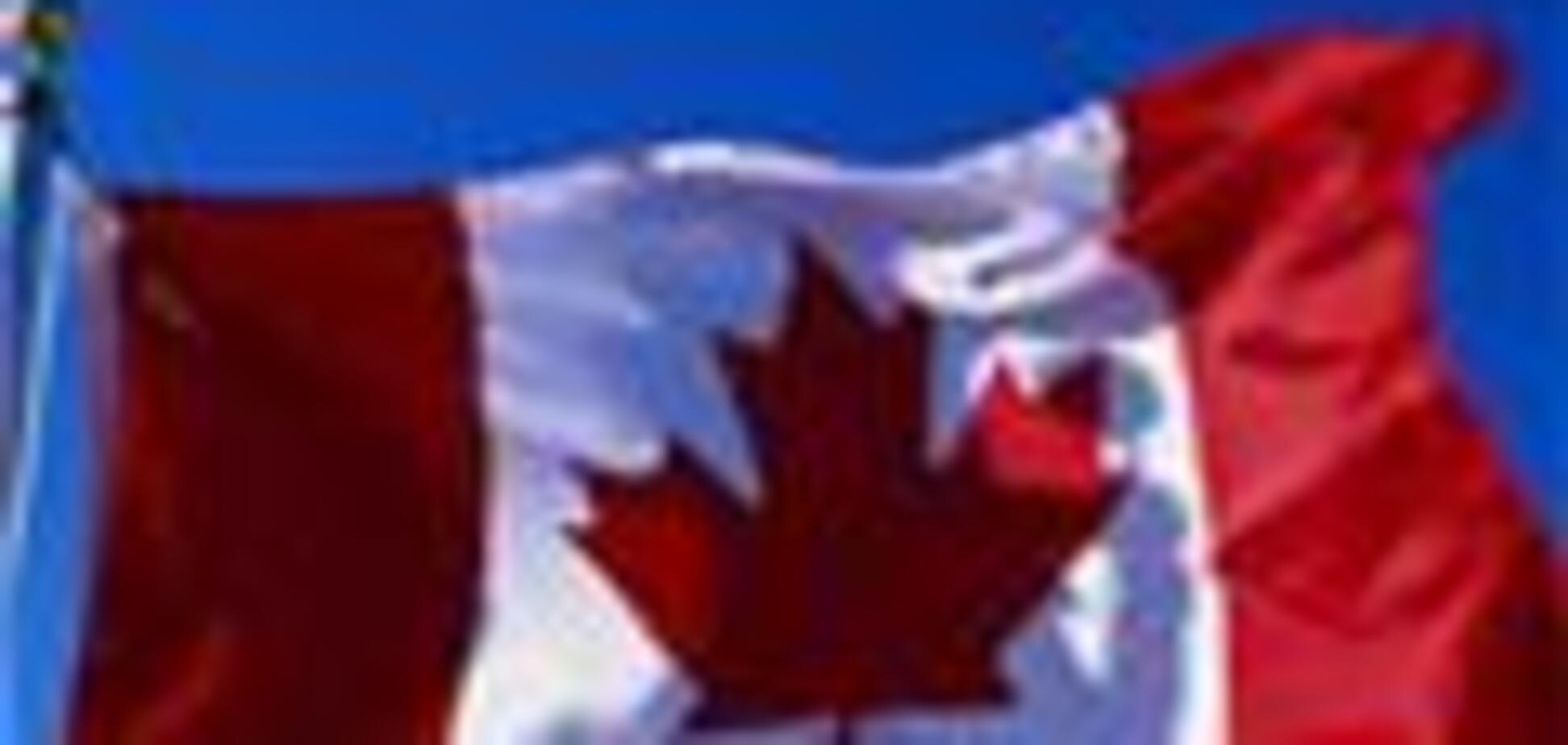 Землетрус біля узбережжя Канади