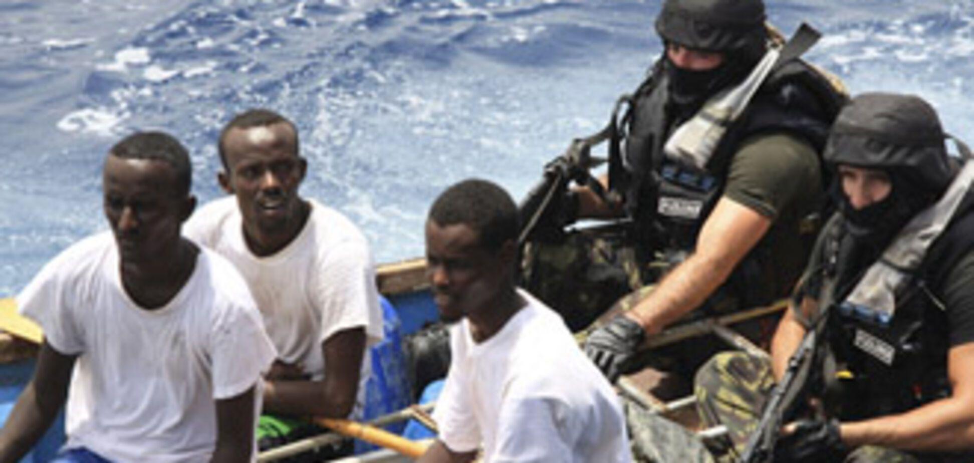 Пірати напали на корабель вдруге за рік