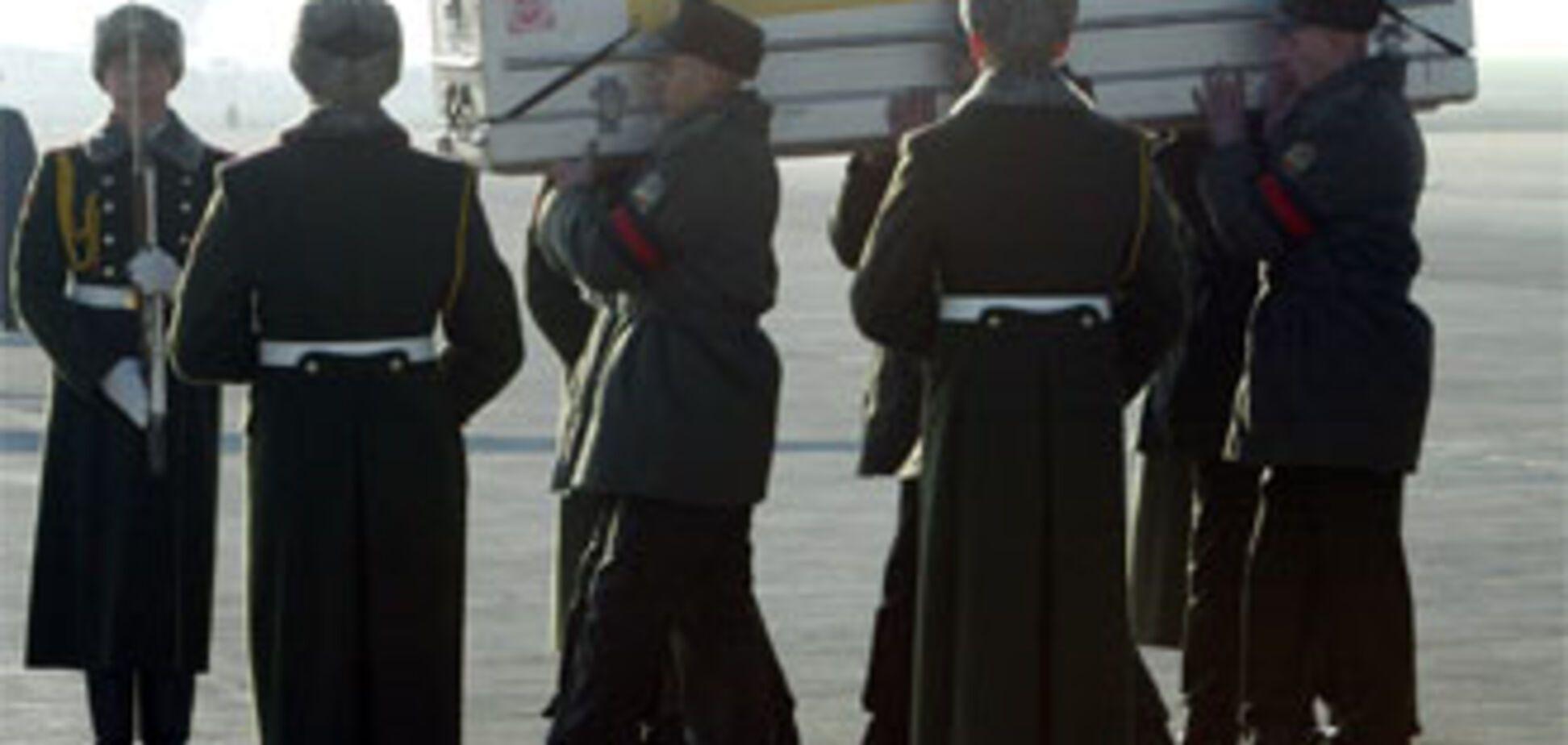 Український миротворець трагічно загинув у Ліберії