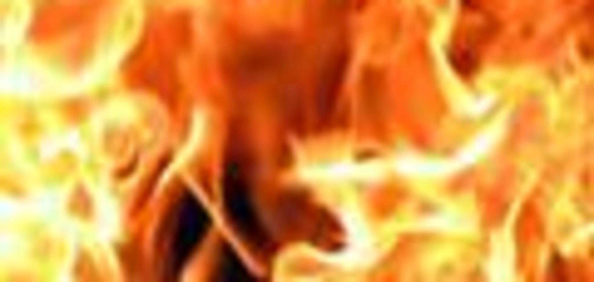 У Дніпропетровську двоє згоріли в ліжку від сигарет