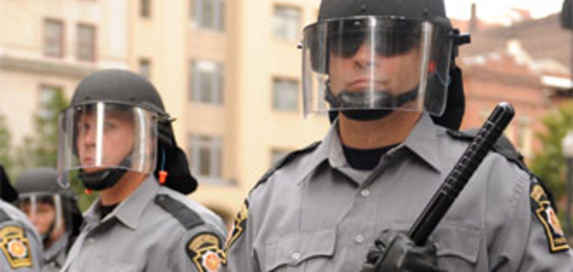 Поліцейський заспокоїв 10-річну дівчинку електрошоком