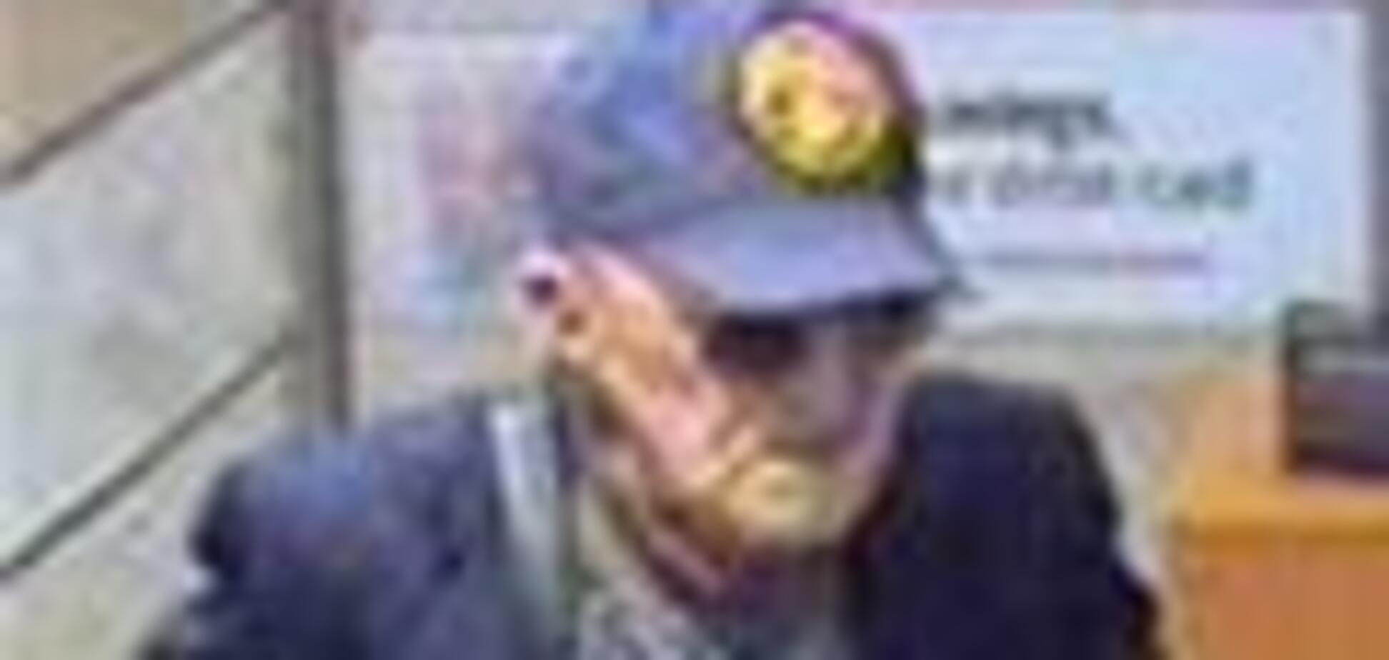 У США третій місяць не можуть зловити гангстера-пенсіонера