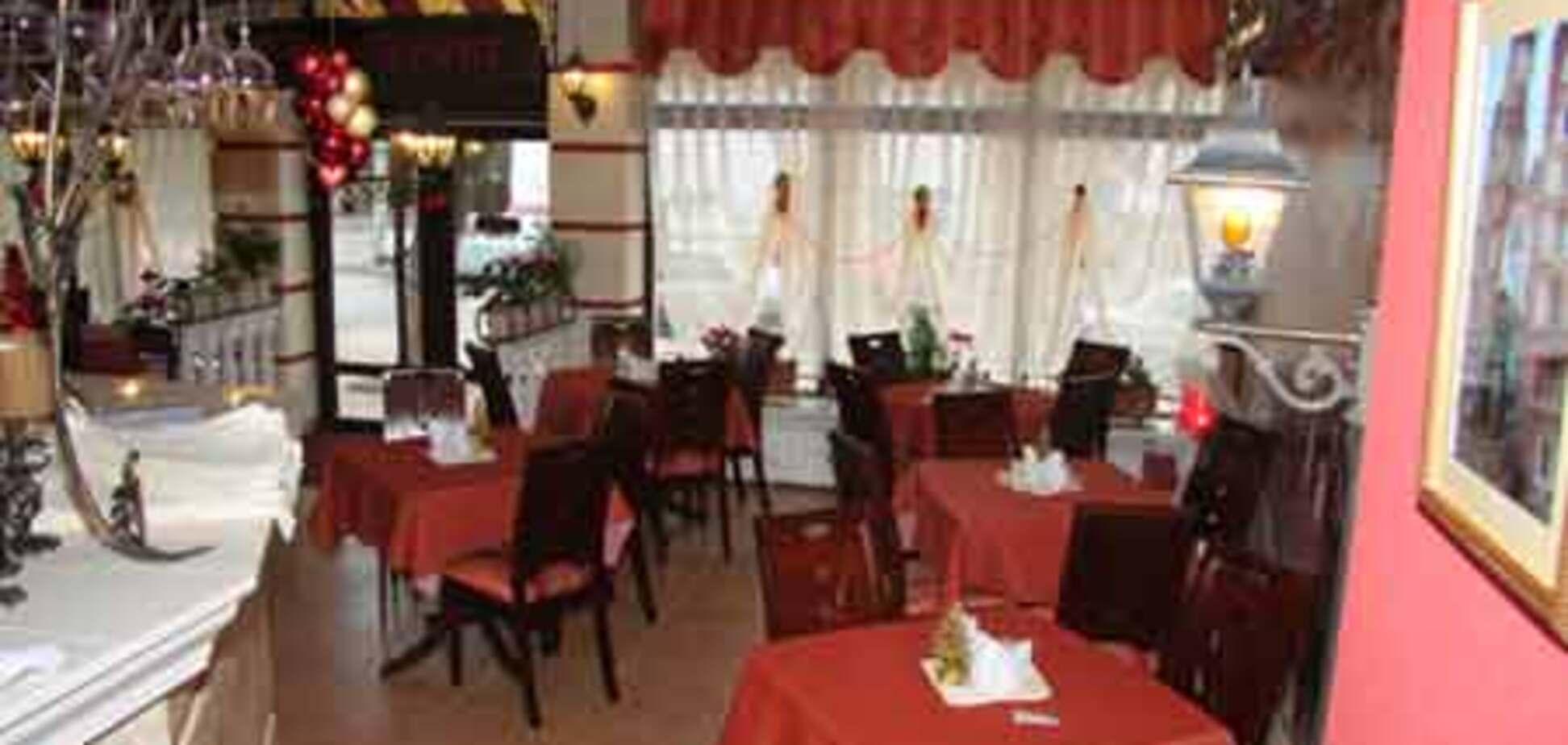 Рестораны Симферополя поощрят грамотами