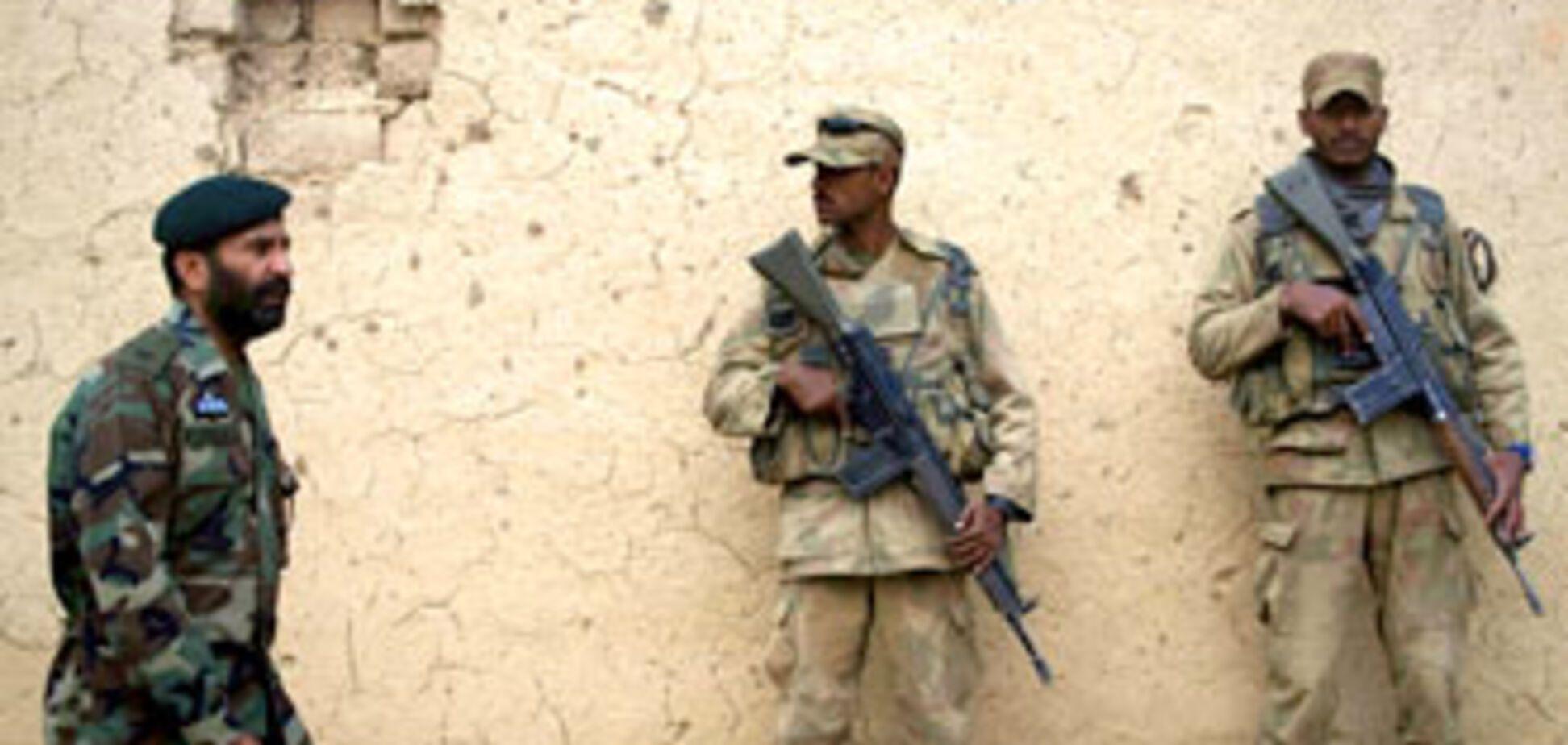 Черговий теракт у Пакистані: понад 20 загиблих