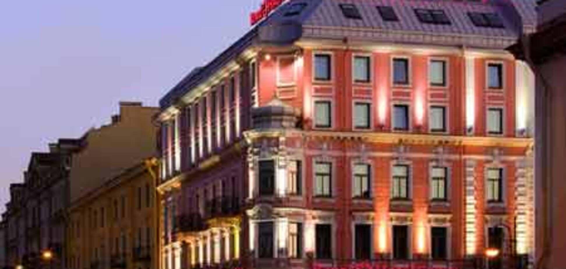 Новый отель назван именем Сонечки Мармеладовой