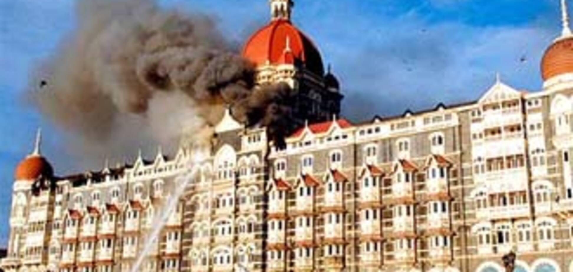 В Індії сталася серія терактів. Був захоплений Тадж-Махал