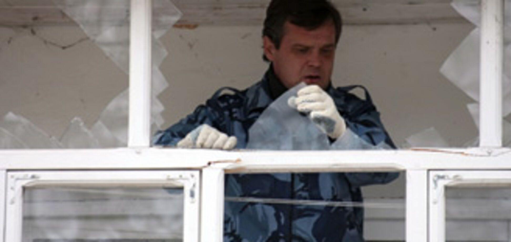 У' російської Новобогданівці' знову вибух, 8 загиблих