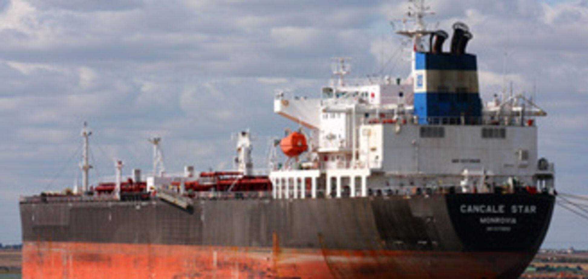 Під час нападу піратів на танкер загинув українець