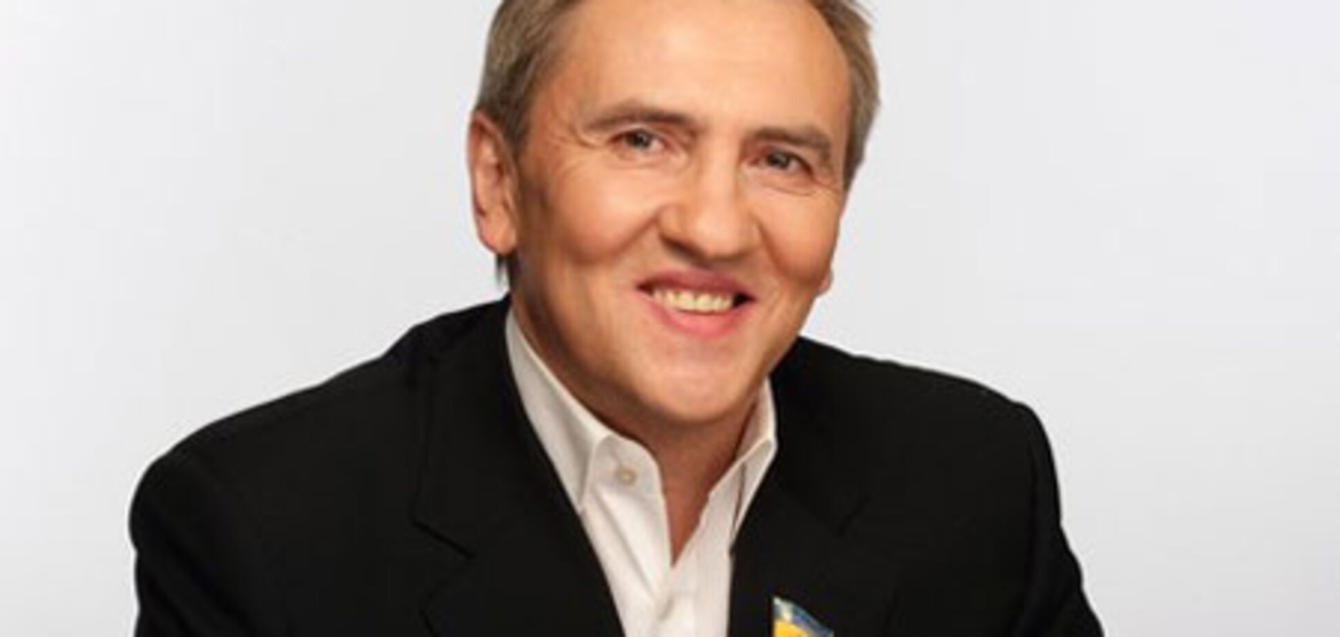 Леонид Черновецкий отпразднует день рождения в ресторане