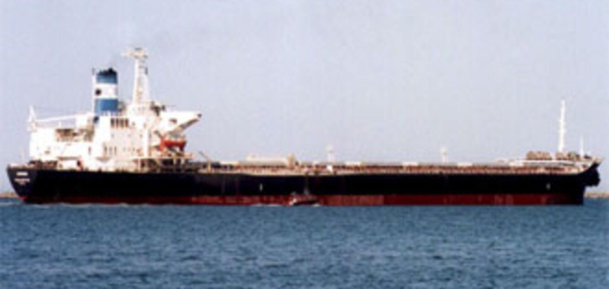 Капітан' Аріани': судно не звільнили