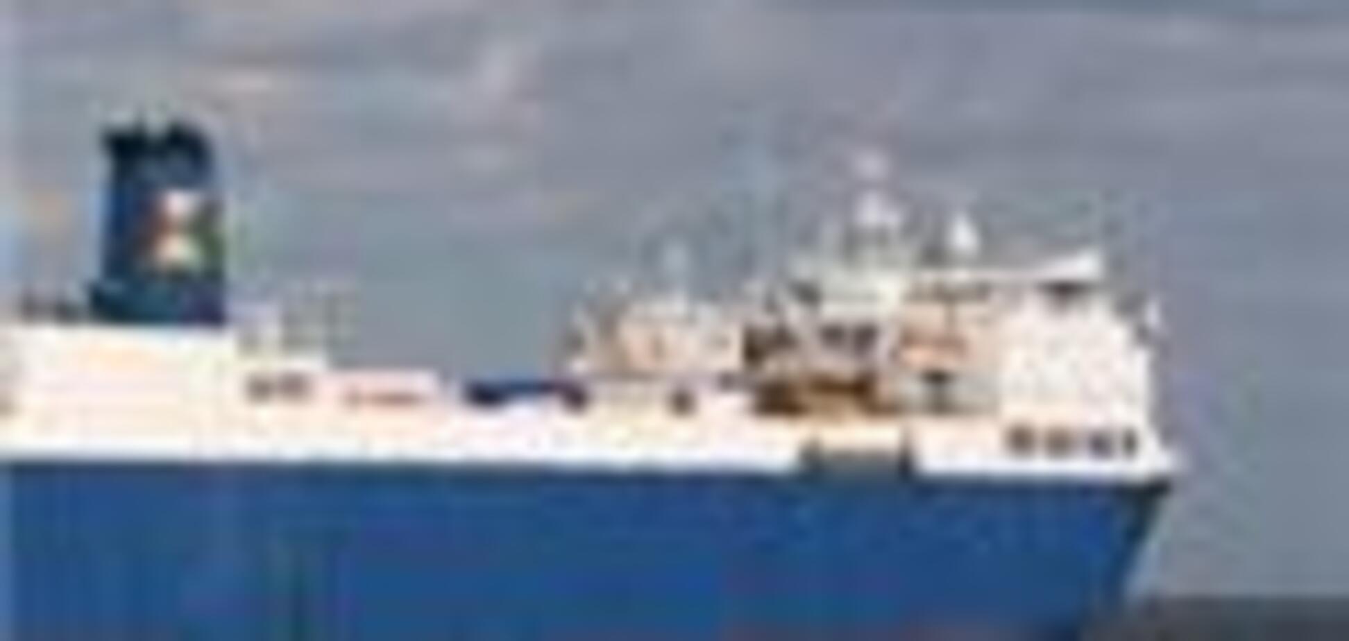 Українські моряки з Cancale Star повертаються додому