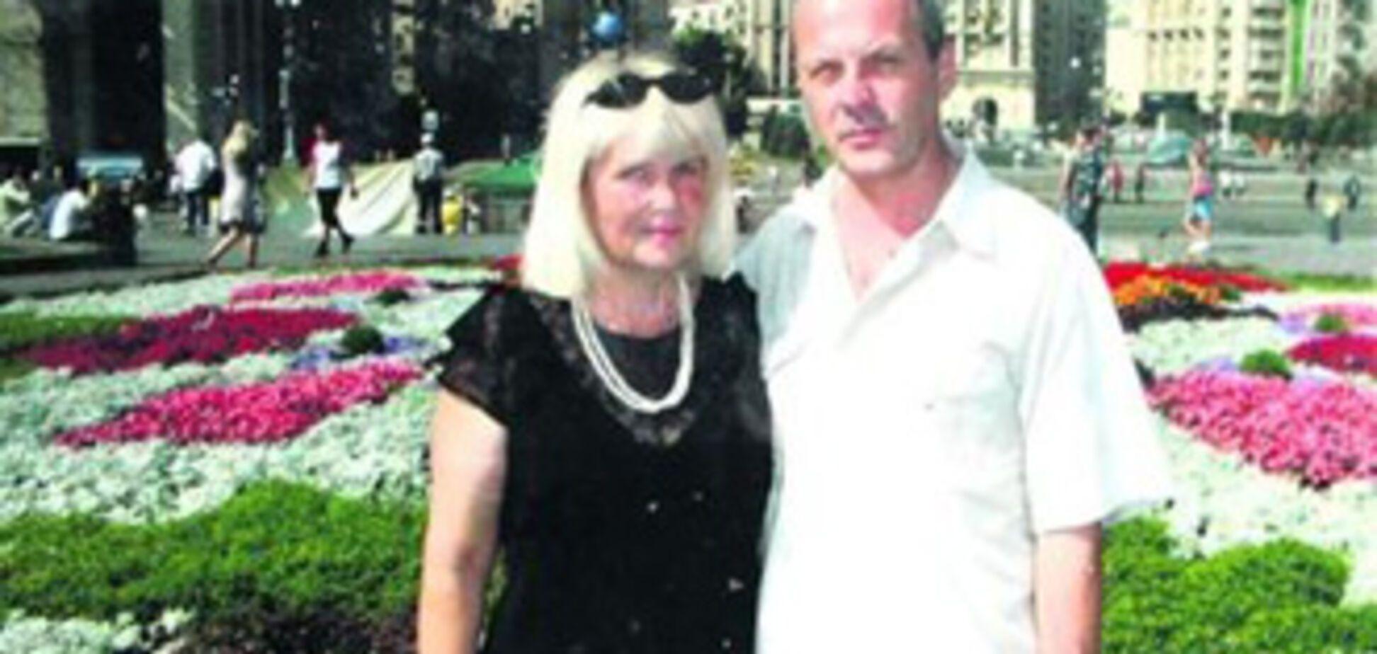 Сім'я загиблого пішохода вимагає покарати Омельченка