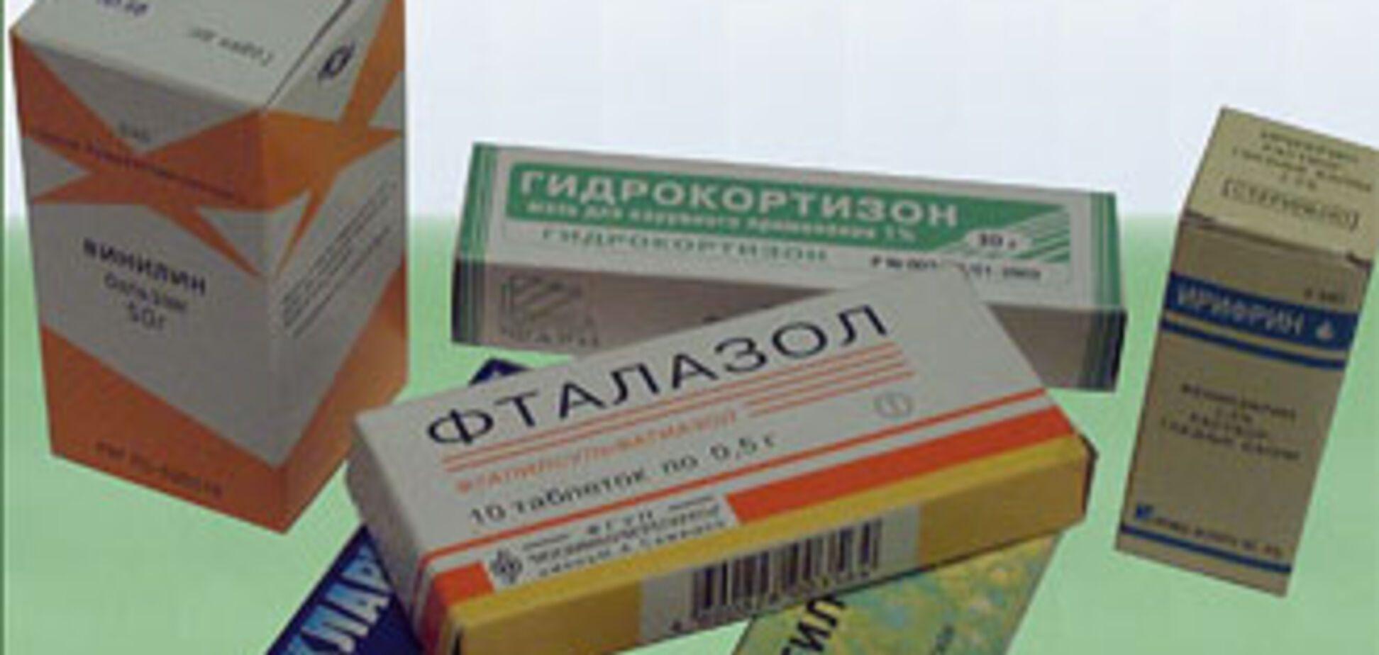 У Росії націнка на ліки склала 380 відсотків