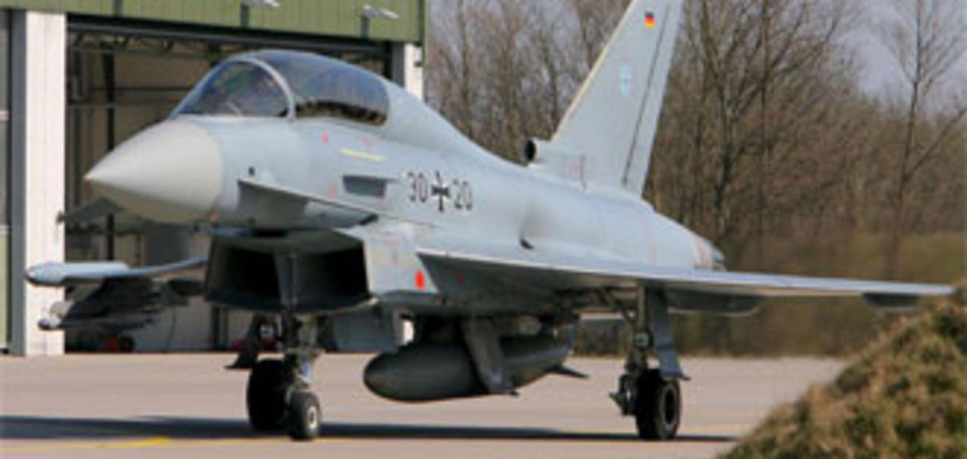 Над Балтикою сталося зіткнення винищувачів РФ і НАТО