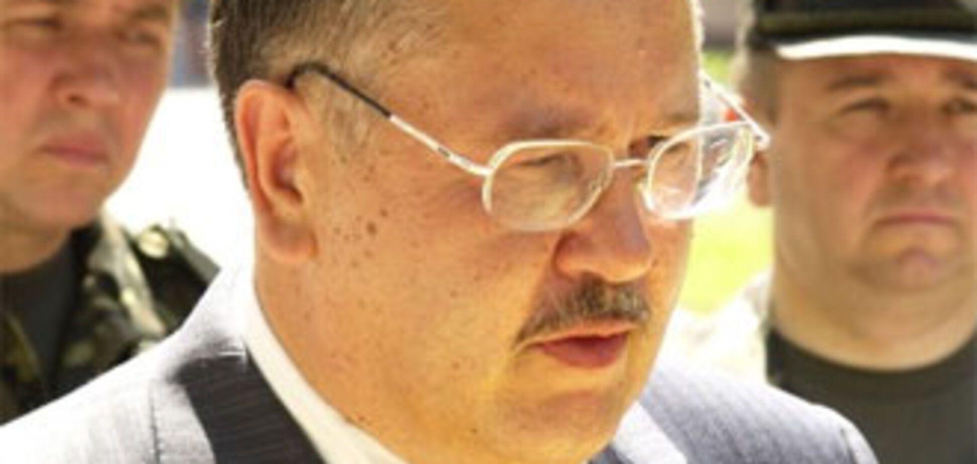 Кандидат у президенти України відмовився від охорони