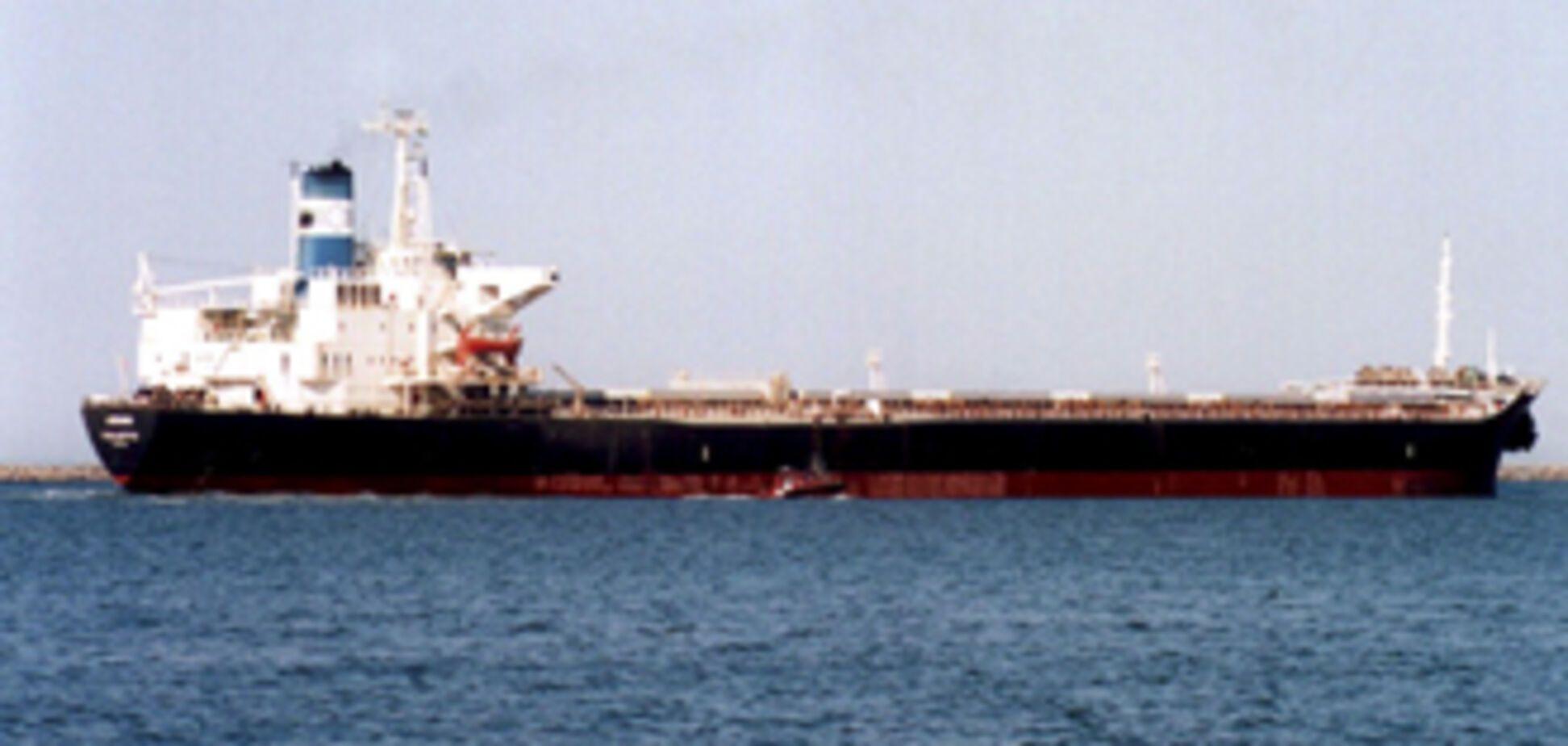 Пірати ховають моряків' Аріани'