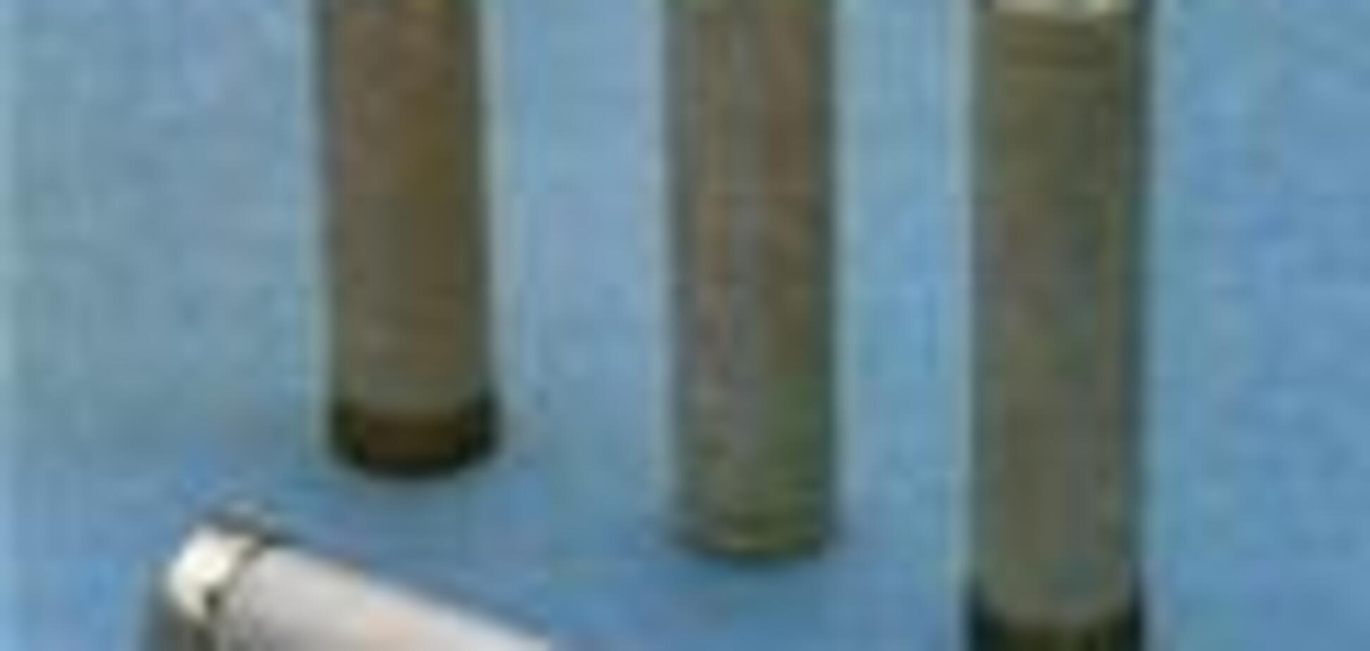На вулиці Ракетної знайшли дев'ять ракет