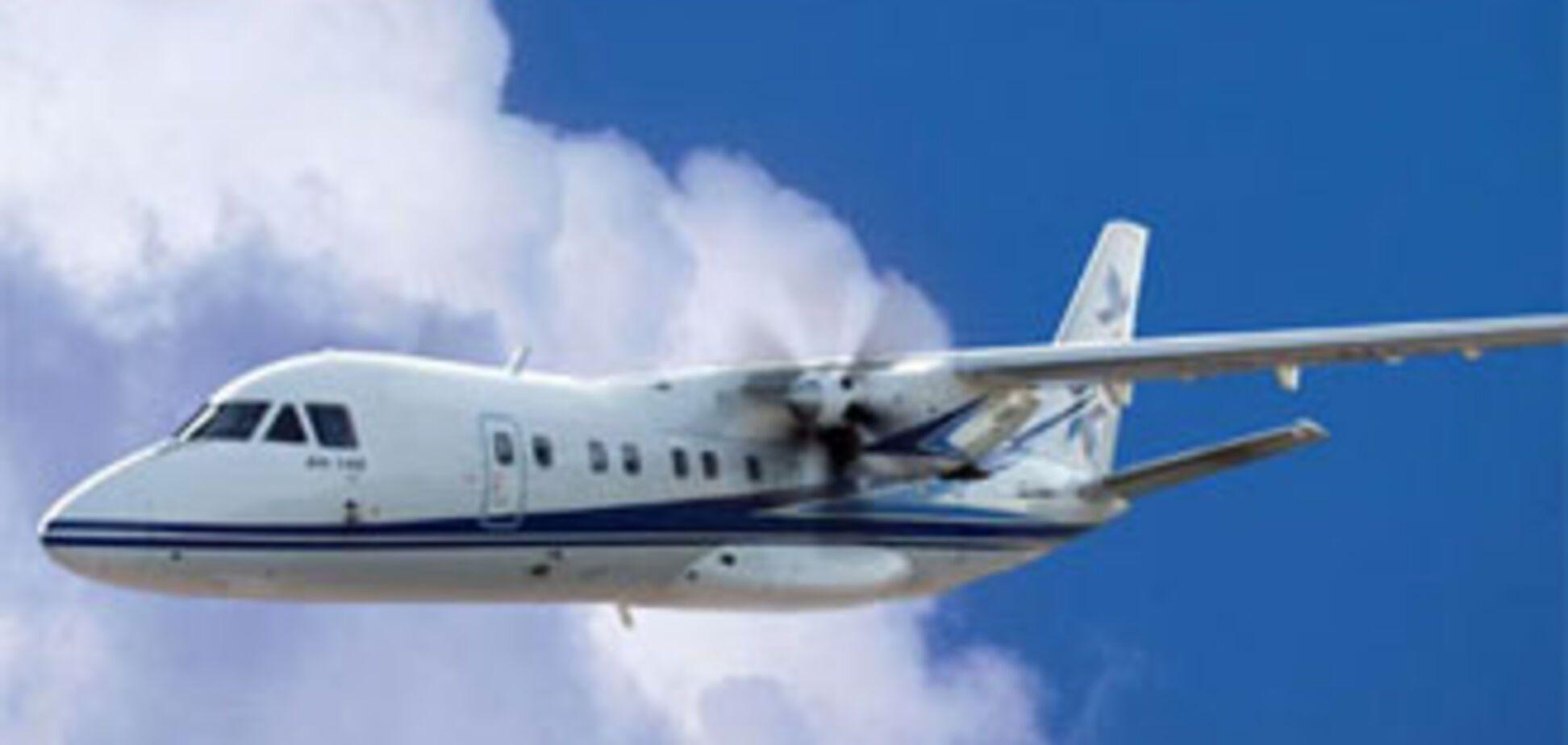 ЕК исключила из черного списка украинских авиаперевозчиков