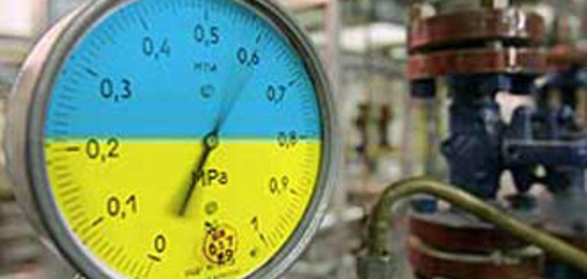 Тигипко пугает газовым обвалом экономики