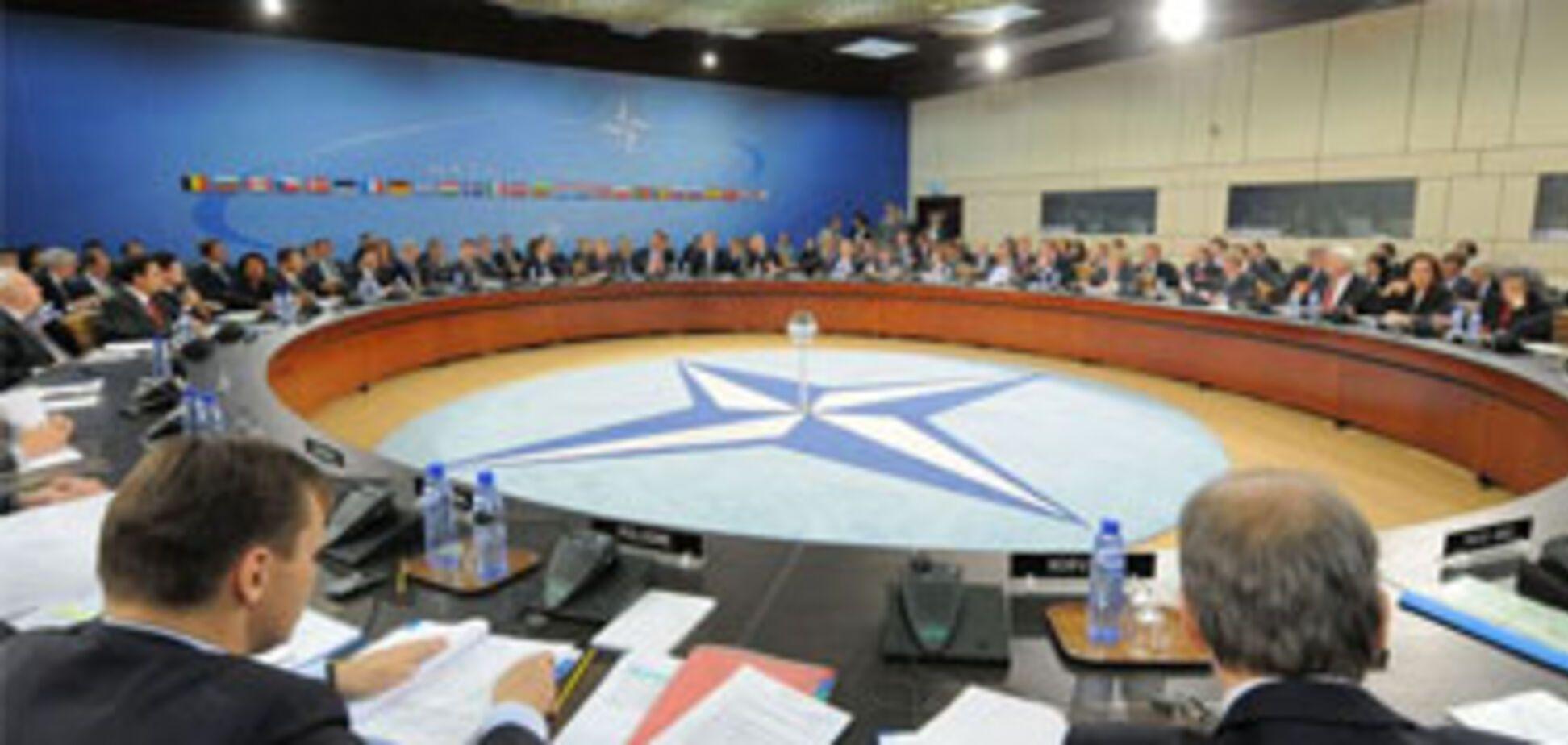Мнение России НАТО не интересует