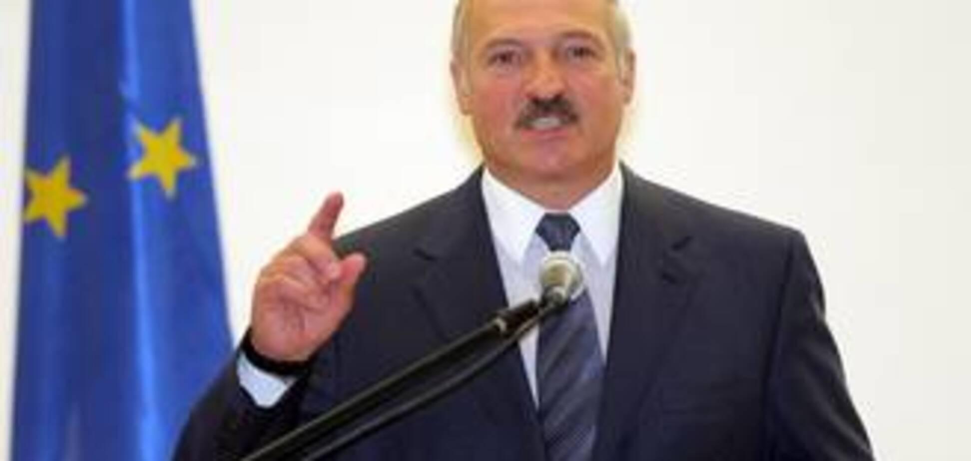 Европа прощает Лукашенко все прошлые обиды